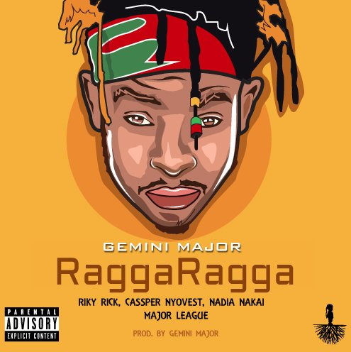 Gemini-Major-Ragga-Ragga-Artwork