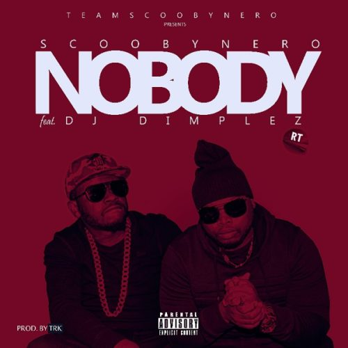 NOBODY-aRT-COVER
