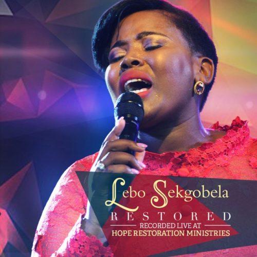 DOWNLOAD: Lebo Sekgobela - Haleluyah Mdumiseni + Theko Ya