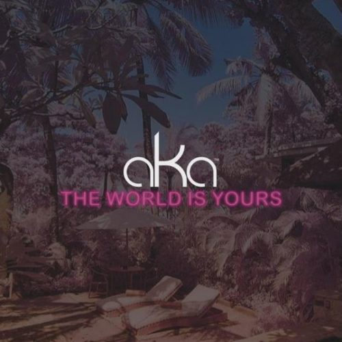 aka the world is yours free download mp3