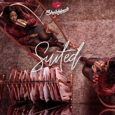 DOWNLOAD mp3: Shekhinah - Suited