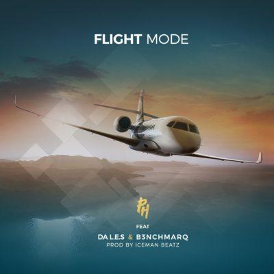 DJ pH – Flight Mode ft. B3nchmarQ & Da L.E.S