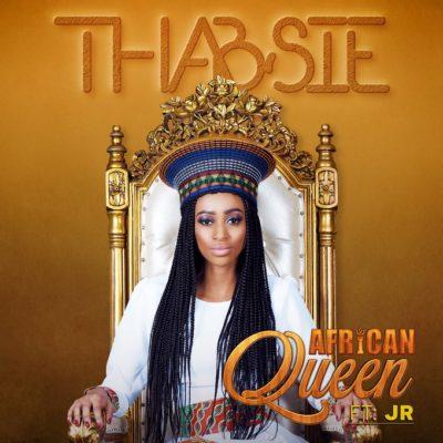 Thabsie – African Queen ft. JR