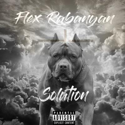 Flex Rabanyan – Solution (Izinja)