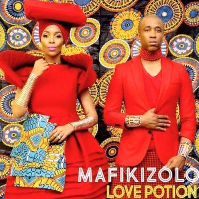 Mafikizolo – Love Potion