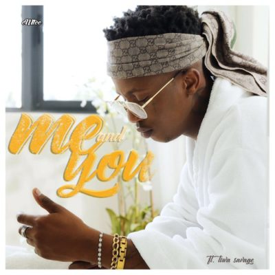 DOWNLOAD mp3: Emtee - Me and You ft  Tiwa Savage