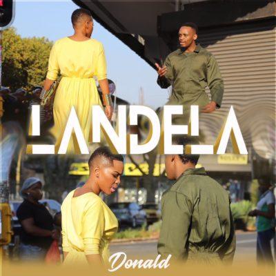 Donald – Landela