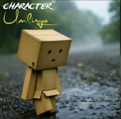 Character – Umlingo