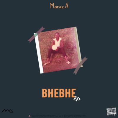 MarazA – Boya Benyathi ft. Mashayabhuqe KaMamba