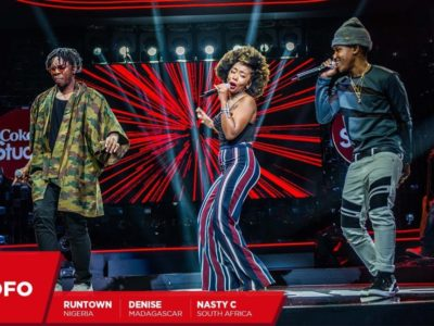 Nasty C, Runtown & Denise – Allofo