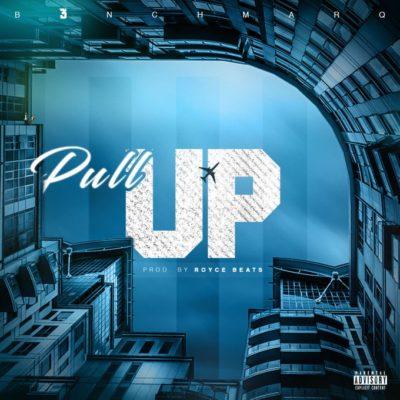 B3nchMarQ – Pull Up