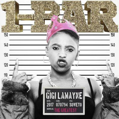 Gigi LaMayne – 1 Bar