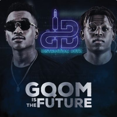 Distruction Boyz – Uyibambe ft. DJ Tira & Cruel Boyz