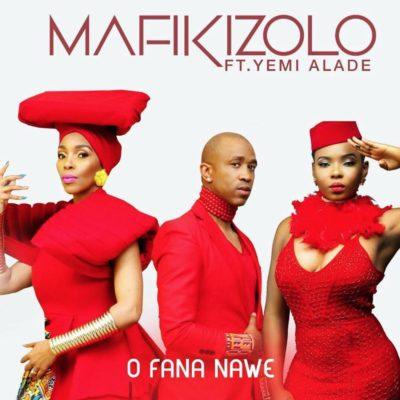 Mafikizolo – Ofananawe ft. Yemi Alade