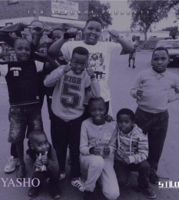 Stilo Magolide – Yasho