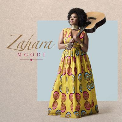 Zahara – Umfazi ft. Kirk Whalum