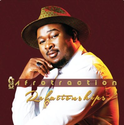 Afrotraction – Time For Love ft. K.O