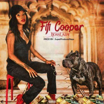 Fifi Cooper – Boss Lady