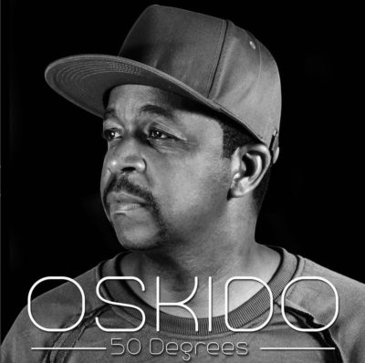 DOWNLOAD MP3: Oskido – Hater One Side ft. Bucie