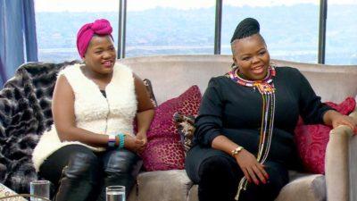 Busiswa – Ngibambe ft. Nokwazi