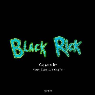 DOWNLOAD MP3: Shane Eagle – Black Rick