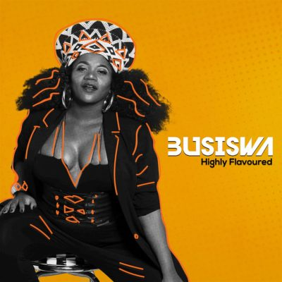 DOWNLOAD MP3: Busiswa – Bad Galz ft. Moozlie