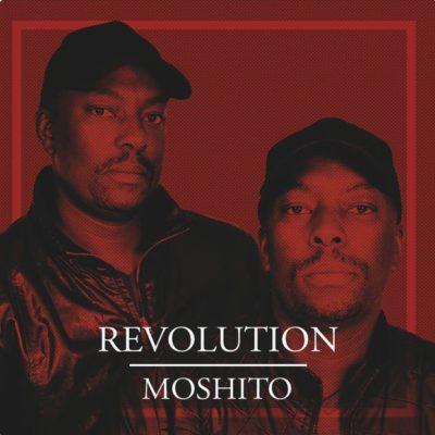 Revolution, XtetiQsoul & Sio – Running