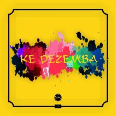 DJ Nova SA – Ke Dezemba