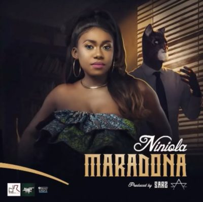 DOWNLOAD mp3: Niniola - Maradona