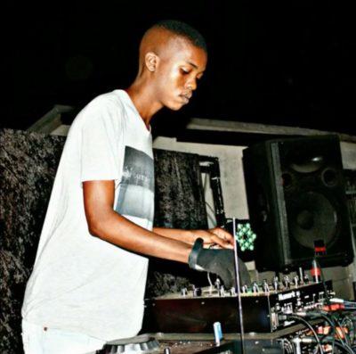 DJ Mphyd – Gqongo