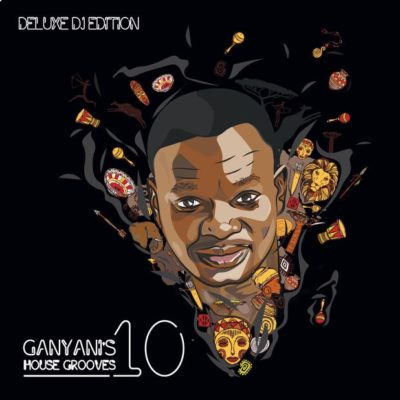 DOWNLOAD mp3: DJ Ganyani & DJ Chase - Qluv ft  Wonderboy