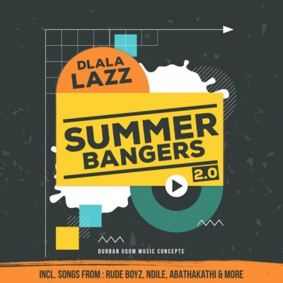 Dlala Lazz – Yebo ft. Busiswa Vox