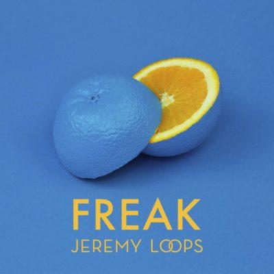 Jeremy Loops – Freak
