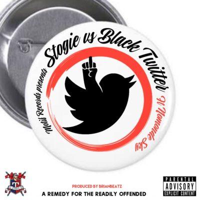 Stogie T – Stogie vs Black Twitter ft. Nomonde Sky