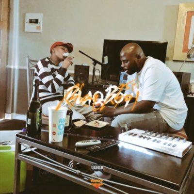 DJ Maphorisa – Dali ft. Lerato Kganyago & KayLow