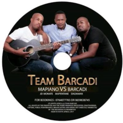 DOWNLOAD mp3: DJ Dadaman - Skorokoro ft  Fefe Laku Dura, The Box