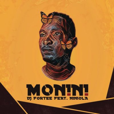 DOWNLOAD mp3: DJ Fortee – Monini ft  Niniola