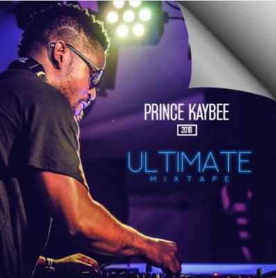 DOWNLOAD mp3: Prince Kaybee - 2018 Ultimate MixTape - Fakaza