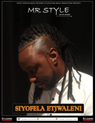 DOWNLOAD mp3: Mr Style - Siyofela Etjwaleni - Fakaza