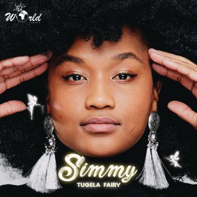 Simmy - Ngiyesaba