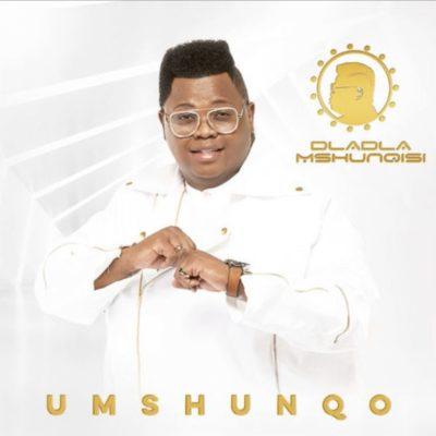 Dladla Mshunqisi - Thutha