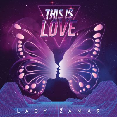 DOWNLOAD mp3: Lady Zamar - This Is Love - Fakaza