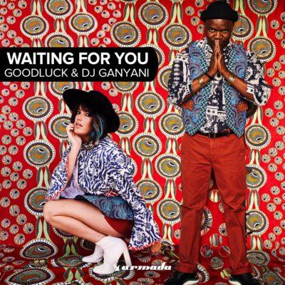 DOWNLOAD mp3: DJ Ganyani & Goodluck - Waiting For You - Fakaza