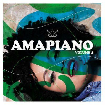 Amapiano ZA • South Africa Amapiano Music and Songs