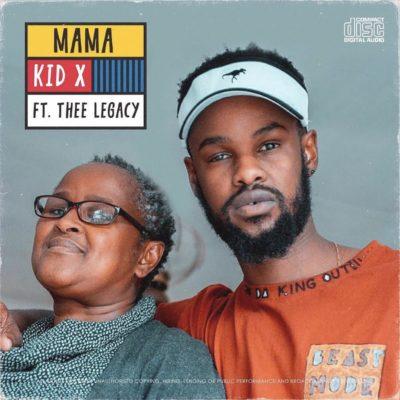 kid x mama mp3 download
