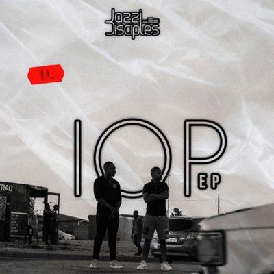 JazziDisciples - Fearless