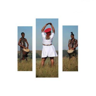 DJ Qness - Umkhehlo ft. Lizwi