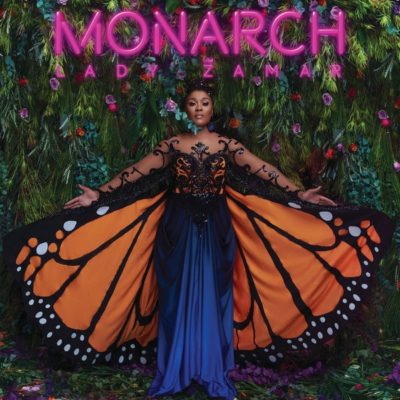 ALBUM: Lady Zamar - Monarch