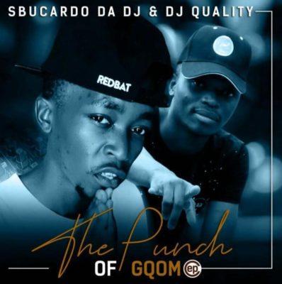 Sbucardo Da DJ & DJ Quality - Run ft. DJ Target no Ndile