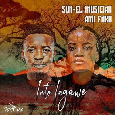 DOWNLOAD mp3:- Sun-El Musician – Into Ingawe ft. Ami Faku
